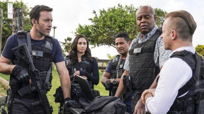 CBS宣布现在正播放第10季的《天堂执法者》会于本季剧终-美剧品鉴社