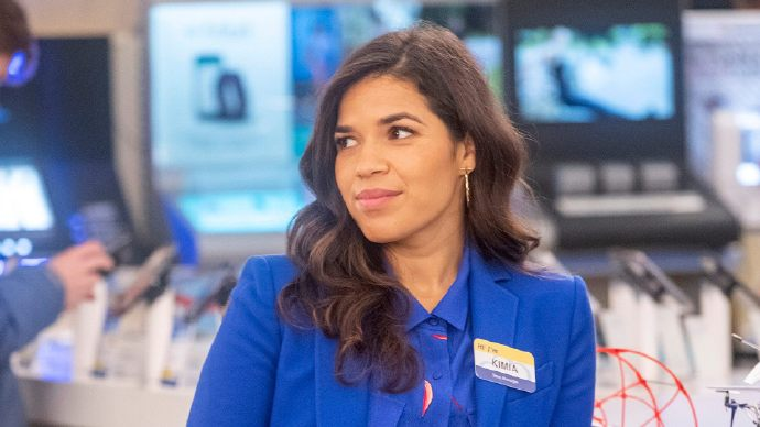 NBC喜剧《爆笑超市》获续订第六季-美剧品鉴社