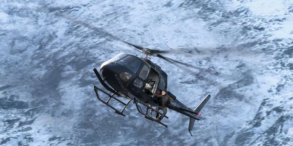 《碟中谍7》因意大利疫情停拍 复工时间不明
