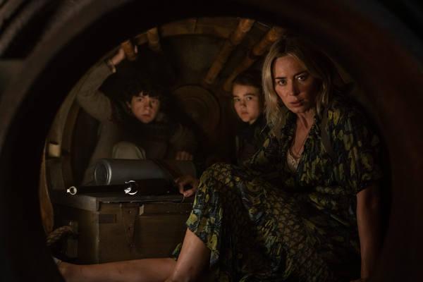 《寂静之地2》曝光全新预告 惊悚之旅再度开启