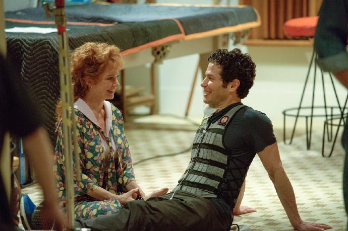 米歇尔·威廉姆斯与43岁导演托马斯·凯尔已经秘密结婚啦-美剧品鉴社