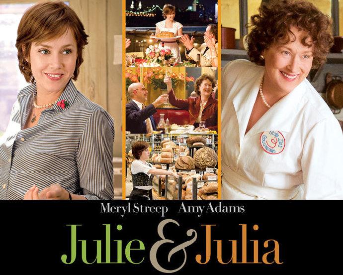 HBO Max宣布制作Julia Child题材剧《朱莉娅》-美剧品鉴社