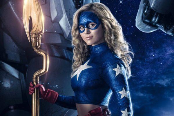 CW公布《逐星女》《地球百子》《暗中》的首播日期-美剧品鉴社
