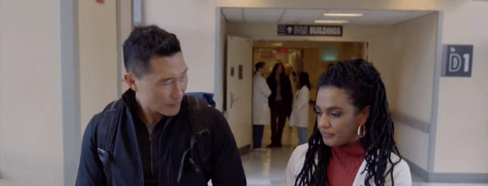 NBC医务剧《医院革命》原定在一集迎来《良医》幕后人员-美剧品鉴社