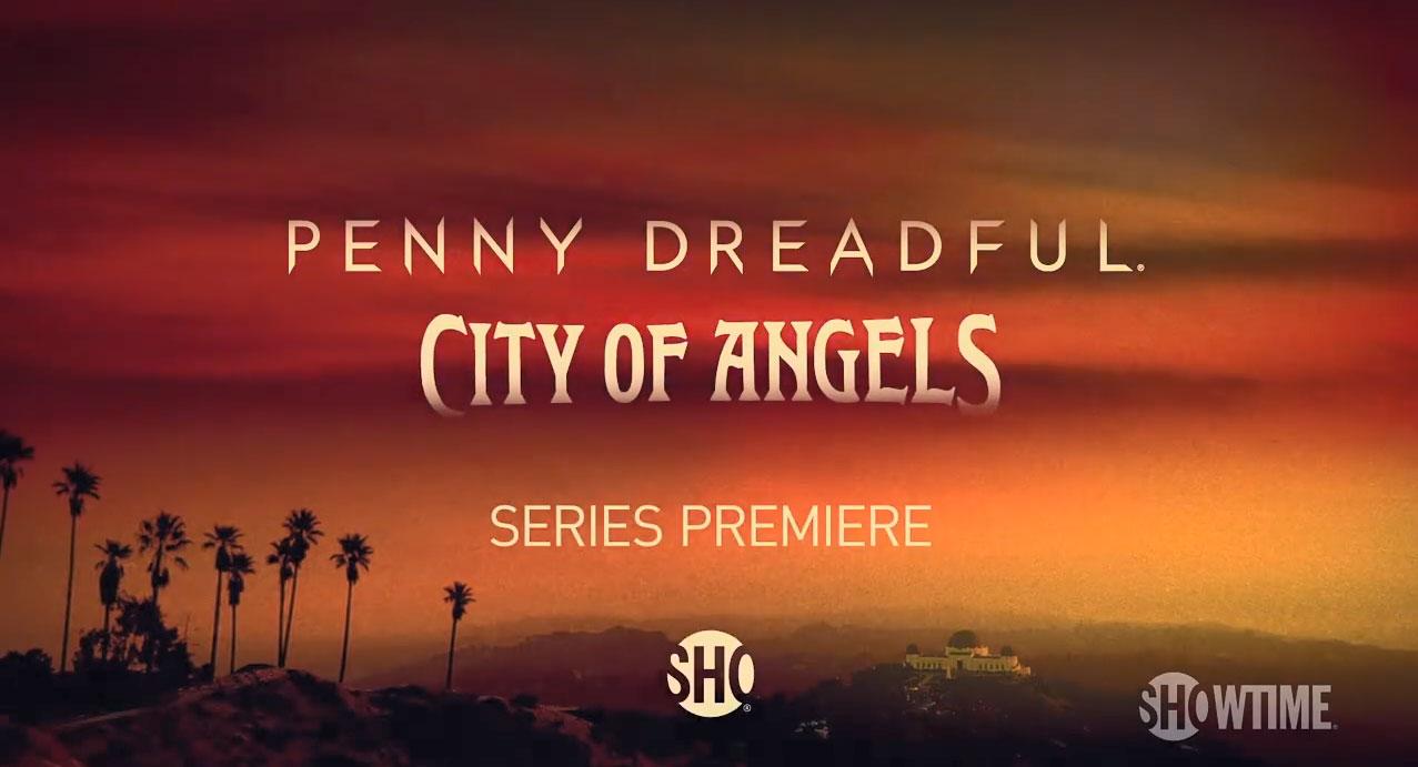 Showtime宣布制作《低俗怪谈》精神续篇剧《低俗怪谈:天使之城》-美剧品鉴社