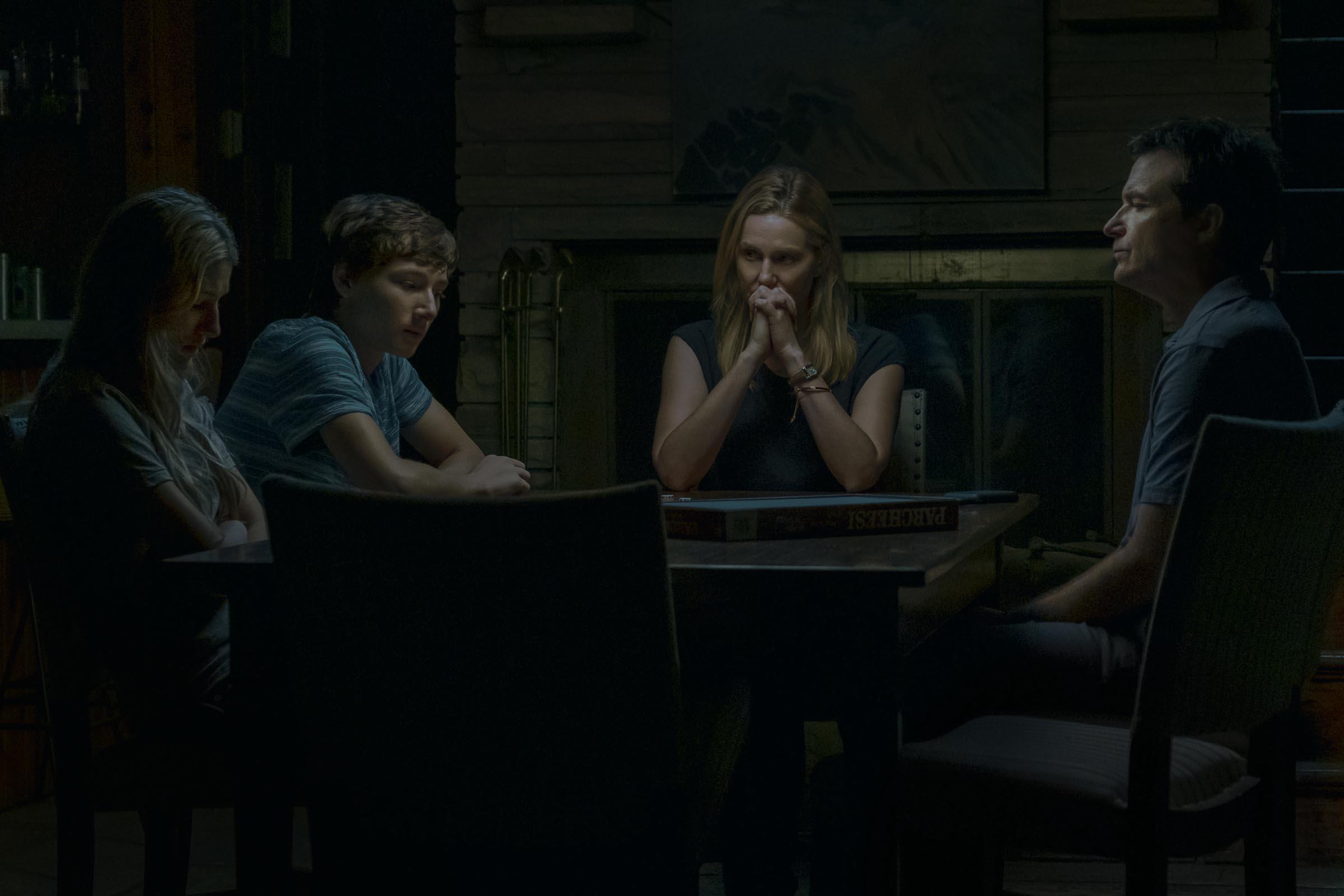 《黑钱胜地Ozark》10集第三季已定于3月27日上线-美剧品鉴社