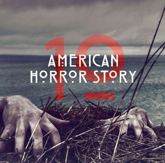 FX剧《美国恐怖故事》第10季的图被放出-美剧品鉴社