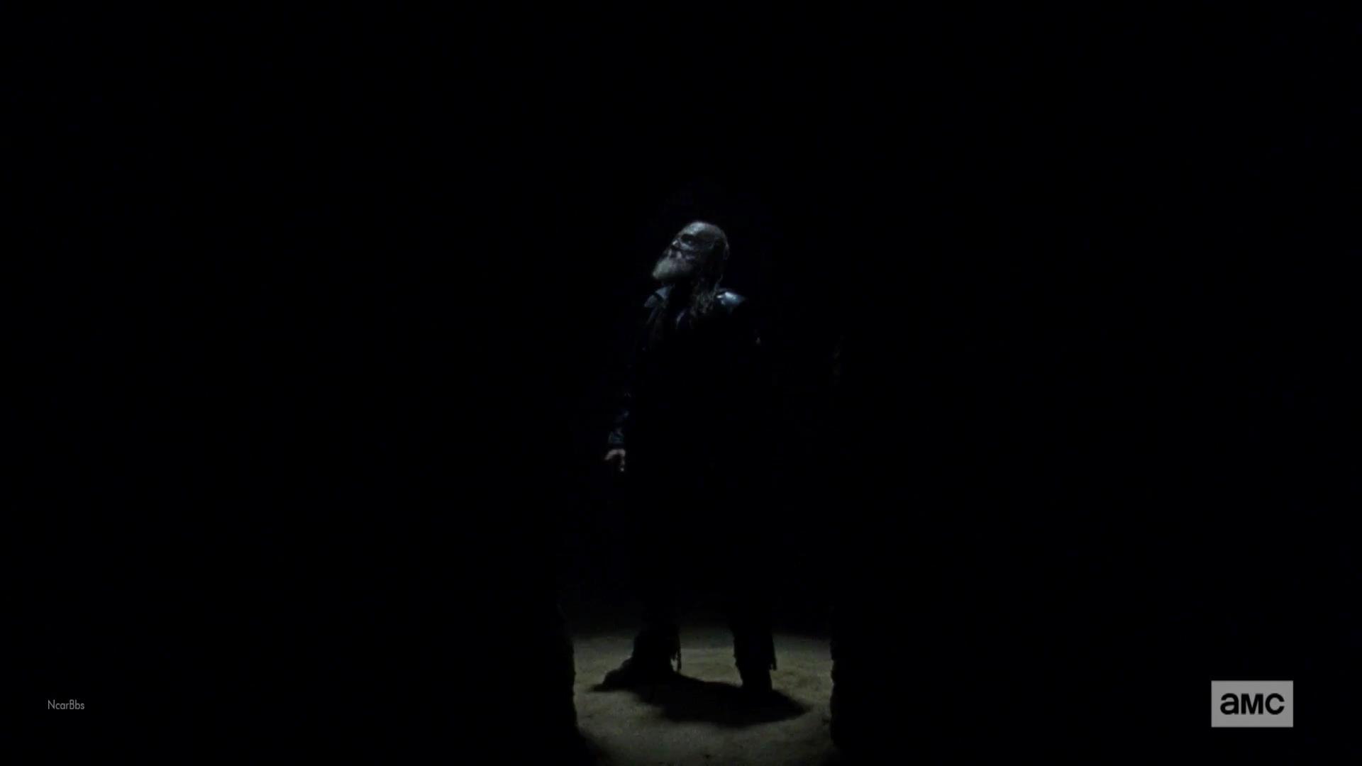 《行尸走肉》S10E10:背叛和抉择-美剧品鉴社