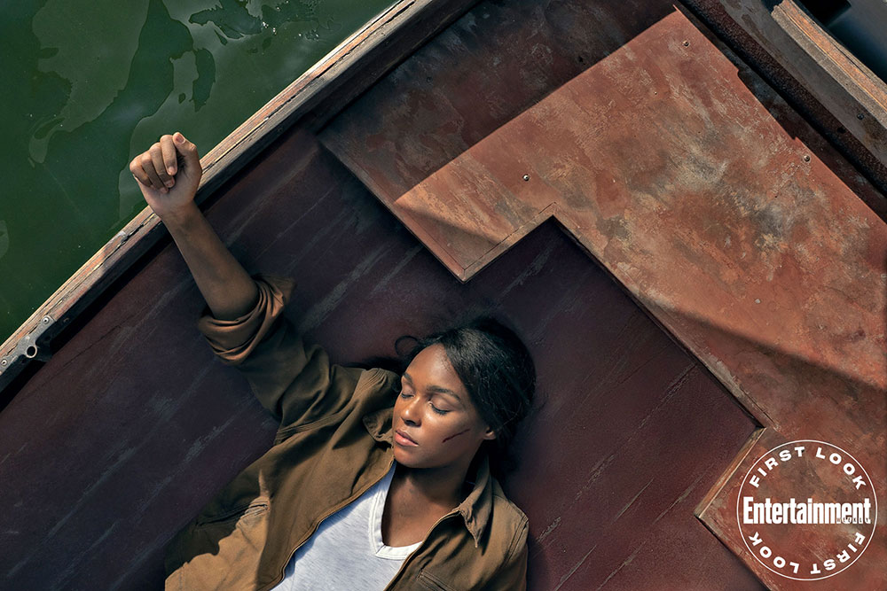 Amazon的惊悚剧《归途》被直接预订两季-美剧品鉴社