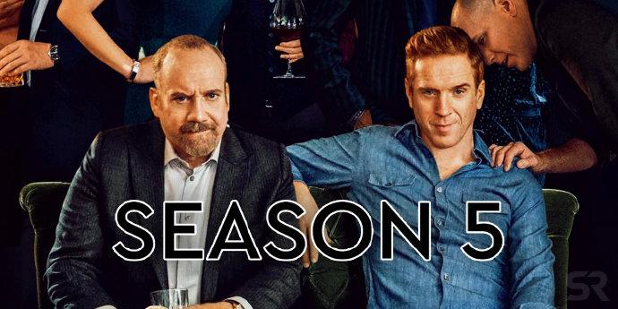 Showtime宣布因新型冠状病毒,《亿万》及《黑色星期一》两剧将会分成上下季-美剧品鉴社