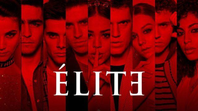 Netflix宣布续订西语剧《名校风暴Élite》第四季-美剧品鉴社