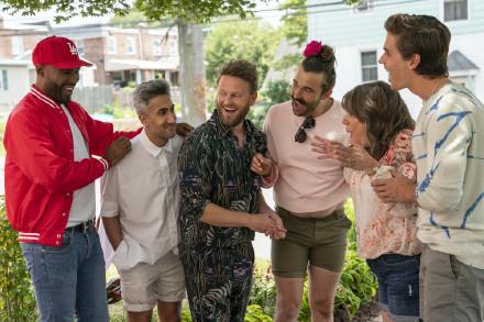 Netflix真人秀《粉雄救兵》第五季宣布于6月5日上线-美剧品鉴社