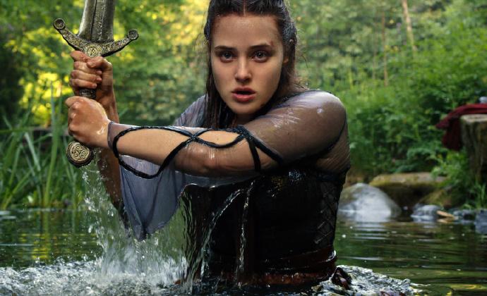 Netflix预订了10集新剧《诅咒》-美剧品鉴社