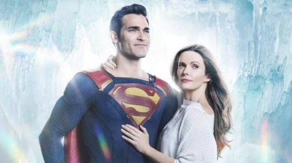CW的Arrowverse预订大IP剧《超人和露易斯》-美剧品鉴社