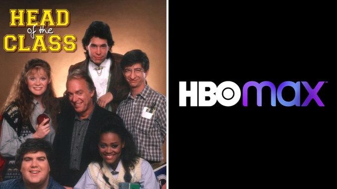 HBO Max宣布预订1986年ABC同名喜剧《我的这一班》重启版-美剧品鉴社
