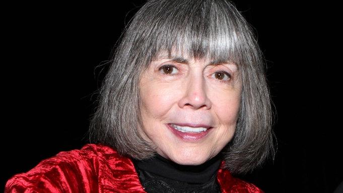 AMC与作者Anne Rice签下合约,拿到《吸血鬼纪事》系列及《梅菲尔女巫生涯三部曲》的改编权 -美剧品鉴社