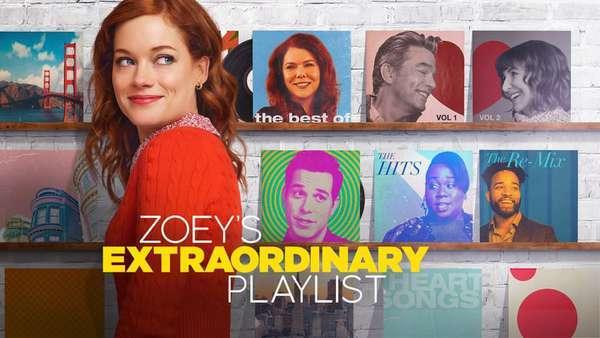 NBC的《佐伊的读心歌单》﹑《命运航班》比较有望续订-美剧品鉴社