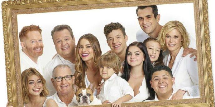 ABC表示仍对开发《摩登家庭》及《初来乍到》两剧的衍生剧感兴趣-美剧品鉴社