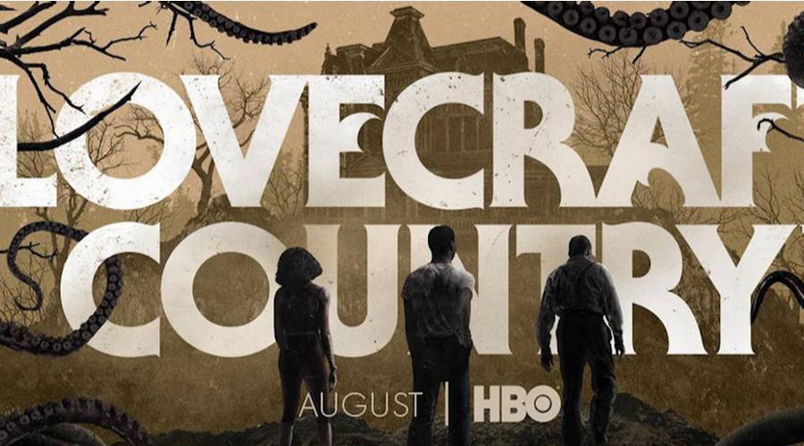 HBO奇幻恐怖剧《恶魔之地》发布新预告 8月开播-美剧品鉴社