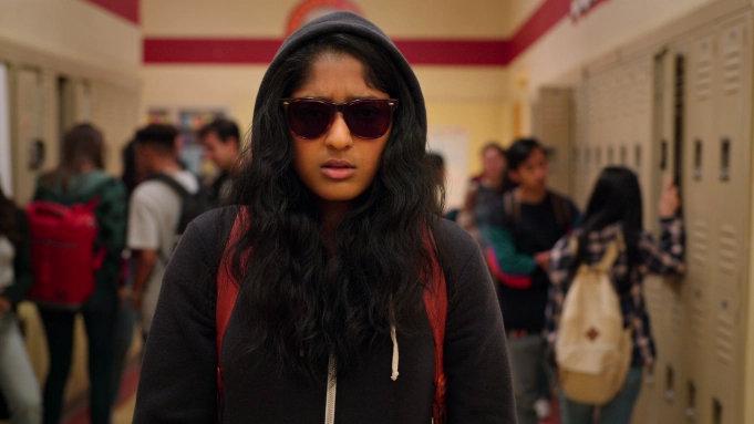 Netflix宣布续订青少年喜剧《好想做一次》第二季-美剧品鉴社