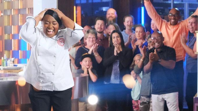 FOX的烹饪竞赛真人秀《厨艺大师》的第11季或将在10月开机-美剧品鉴社