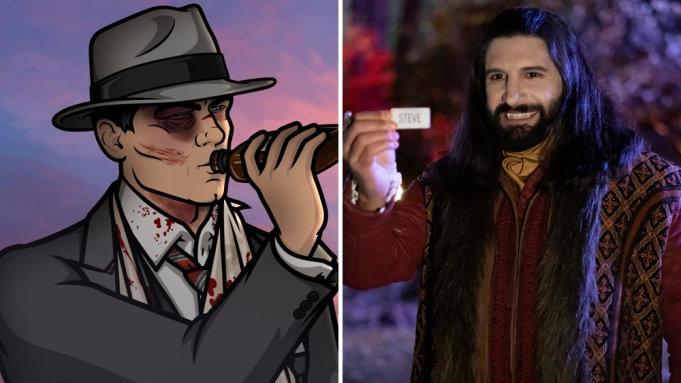 FX带上《间谍亚契》及《吸血鬼生活》参展线上版的Comic-Con Home-美剧品鉴社