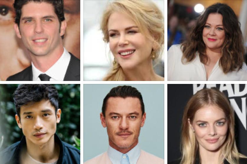 《血肉之躯》导演将执导Hulu限定剧《九个完美陌生人》全部8集-美剧品鉴社