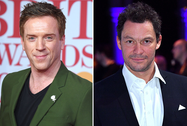 《亿万》和《情事》两位男主商谈主演并监制6集限定剧《敌我难辨》-美剧品鉴社