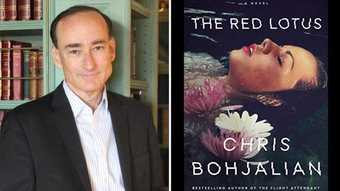 Chris Bohjalian的小说《红莲》将会开发剧集版-美剧品鉴社