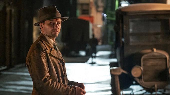 HBO电视网宣布续订口碑不俗的年代罪案剧集《梅森探案集》第二季-美剧品鉴社
