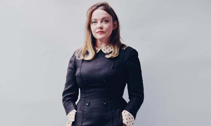 电影杂志《Empire》现主编Terri White的回忆录《支离破碎》将改编为电视剧-美剧品鉴社