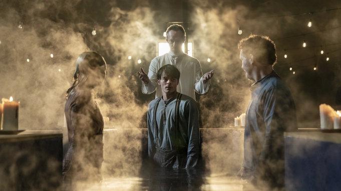 AMC宣布续订《灵魂伴侣》第二季,而这剧首季尚未播出-美剧品鉴社