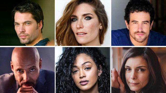 Syfy预订10集剧《凶宅处理专员》,将于9月15日开机拍摄-美剧品鉴社