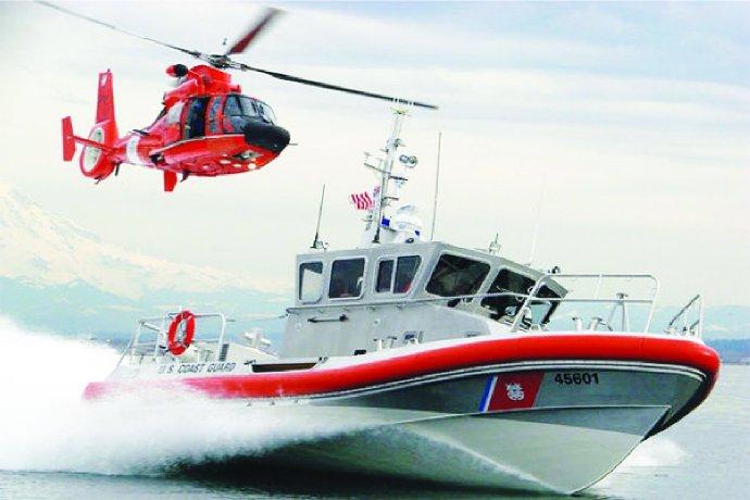 Fox宣布开发海岸防卫队题材剧《拦截》-美剧品鉴社