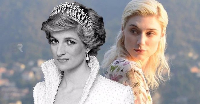 Netflix 原创剧集《王冠》近期陆续宣布后两季饰演皇室成员的演员人选,伊丽莎白·德比齐出演黛安娜王妃-美剧品鉴社