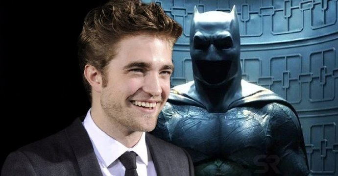 罗伯特·帕丁森取代本阿弗莱克成为新一任蝙蝠侠一事,帕丁森袒露趣事-美剧品鉴社