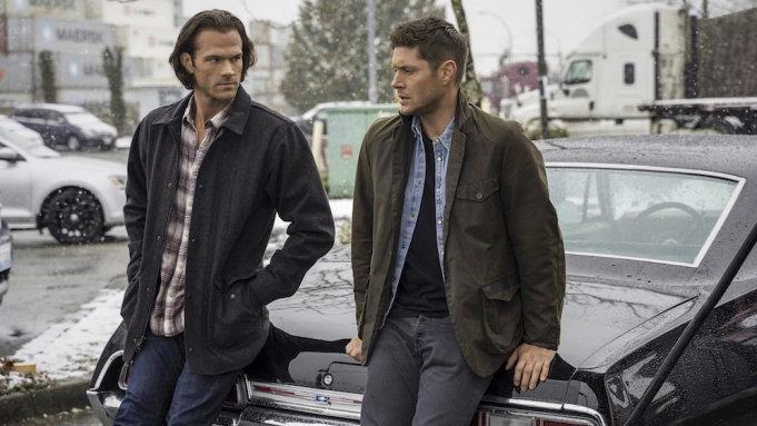 CW长寿剧《邪恶力量》将于今天在温哥华重新开机,拍摄最后两集-美剧品鉴社