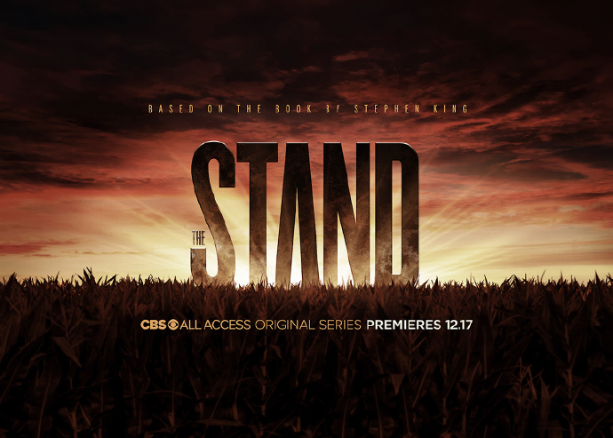 改编自Stephen King小说的9集限定剧《末日逼近》确定12月17日上线CBS All Access-美剧品鉴社