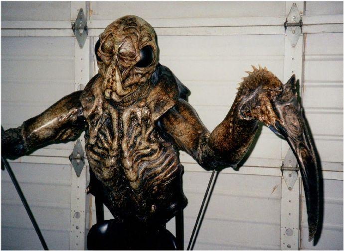 Miramax Television宣布重启1997年科幻惊悚片《变种DNA》并改编成美剧-美剧品鉴社