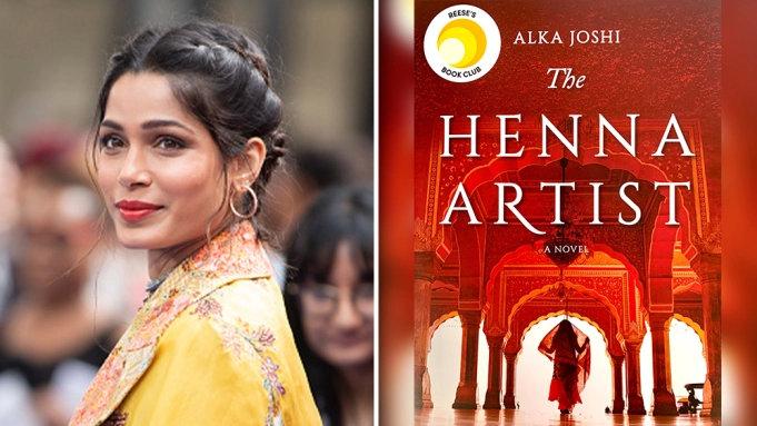 iramax TV宣布把Alka Joshi的小说《手绘艺术家》改编成剧集-美剧品鉴社