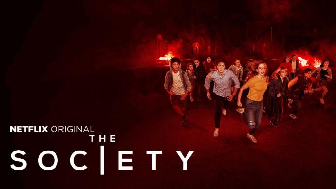 《奇异镇》及《非我所愿》因疫情影响拍摄,被Netflix宣布取消-美剧品鉴社