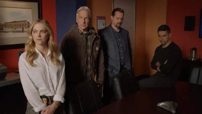 CBS已经确定《海军罪案调查处》及《海军罪案调查处:洛杉矶》的新季开拍日期-美剧品鉴社