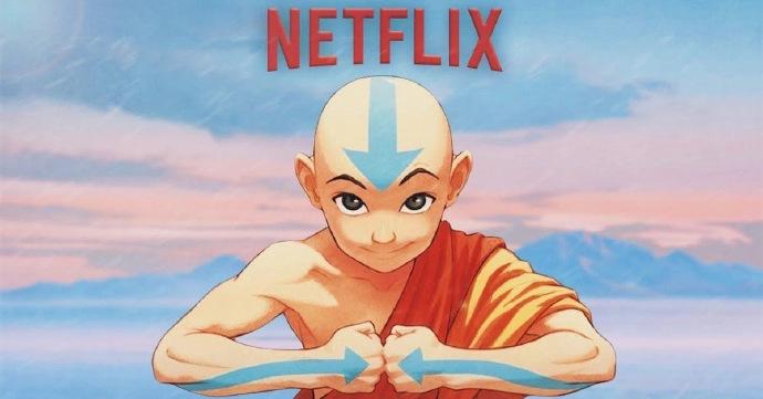 Netflix正在开发中的真人版《降世神通:最后的气宗》被曝痛失动画原版的两位主创-美剧品鉴社