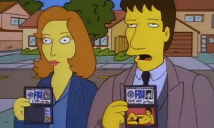 FOX宣布开发《X档案》的动画衍生剧《X档案:阿尔伯克基》-美剧品鉴社