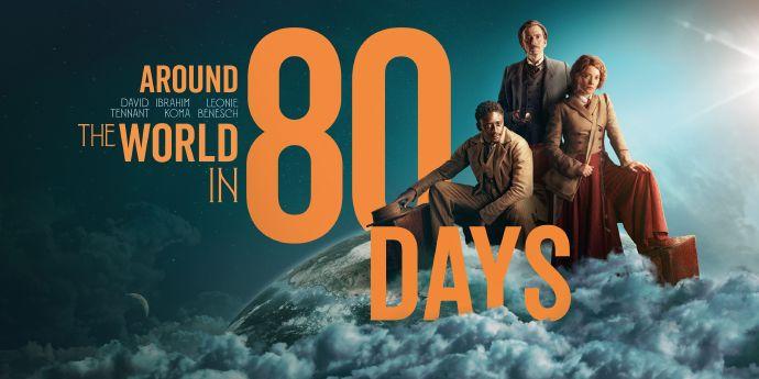 BBC发布新版《八十天环游地球》首张4K超清宣传照-美剧品鉴社