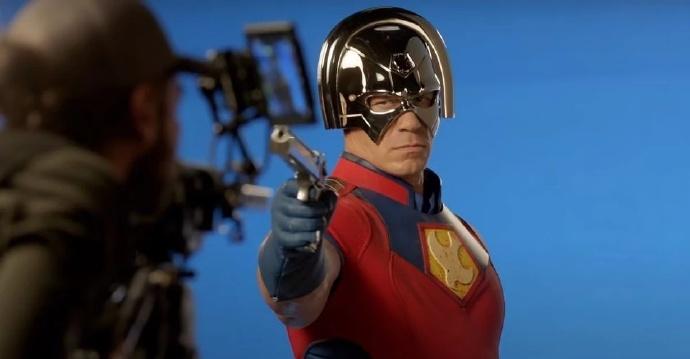 詹姆斯·古恩宣布《自杀小队2》将推出前传剧集,计划上线HBO Max-美剧品鉴社