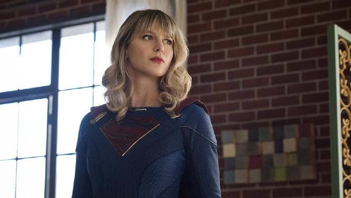 CW的DC剧《超级少女》宣布会在第六季剧终-美剧品鉴社