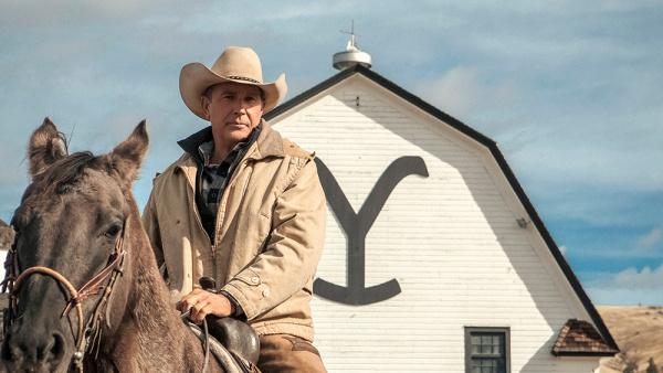 Paramount Network新平台计划明年开启,《黄石》将作为新计划中的一部分-美剧品鉴社
