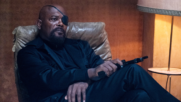 Samuel L. Jackson将在Disney+的新漫威剧集里再次扮演Nick Fury-美剧品鉴社