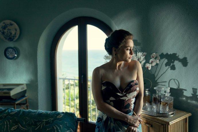 《王冠》第四季发布首批剧照,11月15日正式上线Netflix-美剧品鉴社